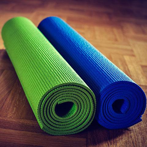 Plus Pilates